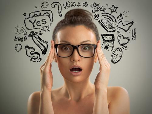 What's Your Mind Habit?