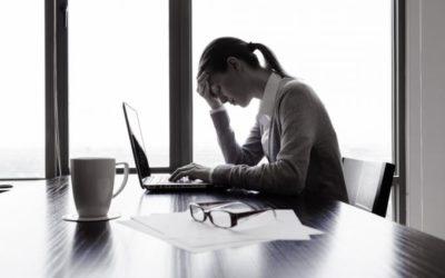 Pernicious Perfectionism: 3 Pervasive Patterns