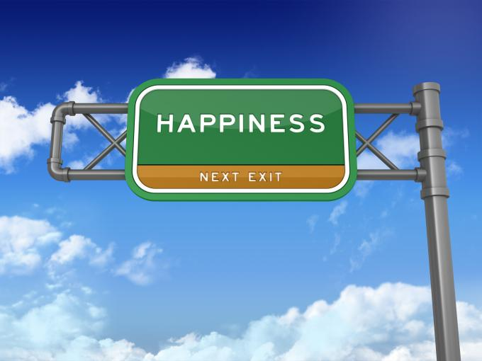 Your ETA to Happiness: What You Need to Know