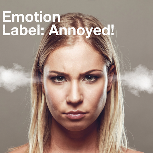 "Use Your Words: The Power of ""Affect Labeling"" for Emotional Self-Care."