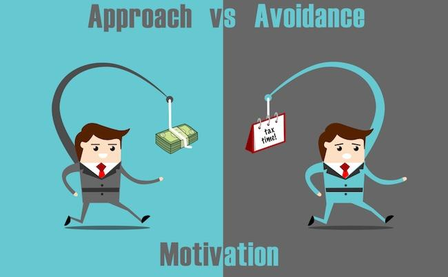 Are You Approach Or Avoidance Motivated? A Mini Quiz