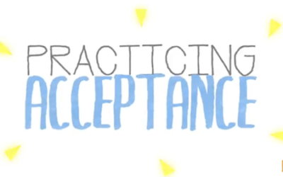 When to Practice Acceptance: 4 Questions to Ask Yourself