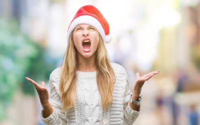 4 Steps to Stepping Back from a Holiday Family Freak-out